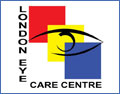London Eye Care Centre Ltd