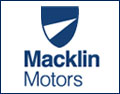 Macklin Motors Paisley