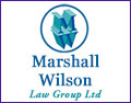 Marshall Wilson Law Group Ltd