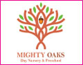 Mighty Oaks Day Nursery and Preschool Ltd