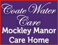 Mockley Manor Care and Nursing Home