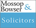 Mossop and Bowser Solicitors