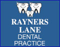 Nicola Darch Rayners Lane Dental Practice