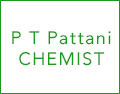 P T Pattani Chemist Ltd