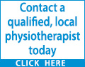 Need help with aches and pains? Want flexibility back in your life? Contact a qualified, local physiotherapist today