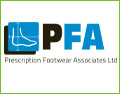 Prescription Footwear Associates Limited