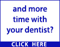 Need access to aesthetic or cosmetic dental treatment? Want a shorter waiting time for your appointments and more time with you dentist? Then register for local private dental services today