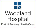 Ramsay Health Care UK Woodland Hospital