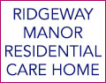 Ridgeway Manor Residential Care Home