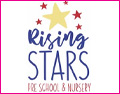 Rising Stars Preschool and Nursery