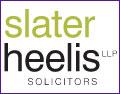 Slater Heelis LLP