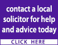 If you lose the ability to make certain decisions yourself a lasting power of attorney (LPA) lets people you trust step in quickly, easily and legally. Take positive action now - contact a local solicitor for help and advice today