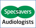 Specsavers Harrogate Hearcare