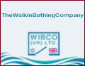 The Walk in Bathing Company